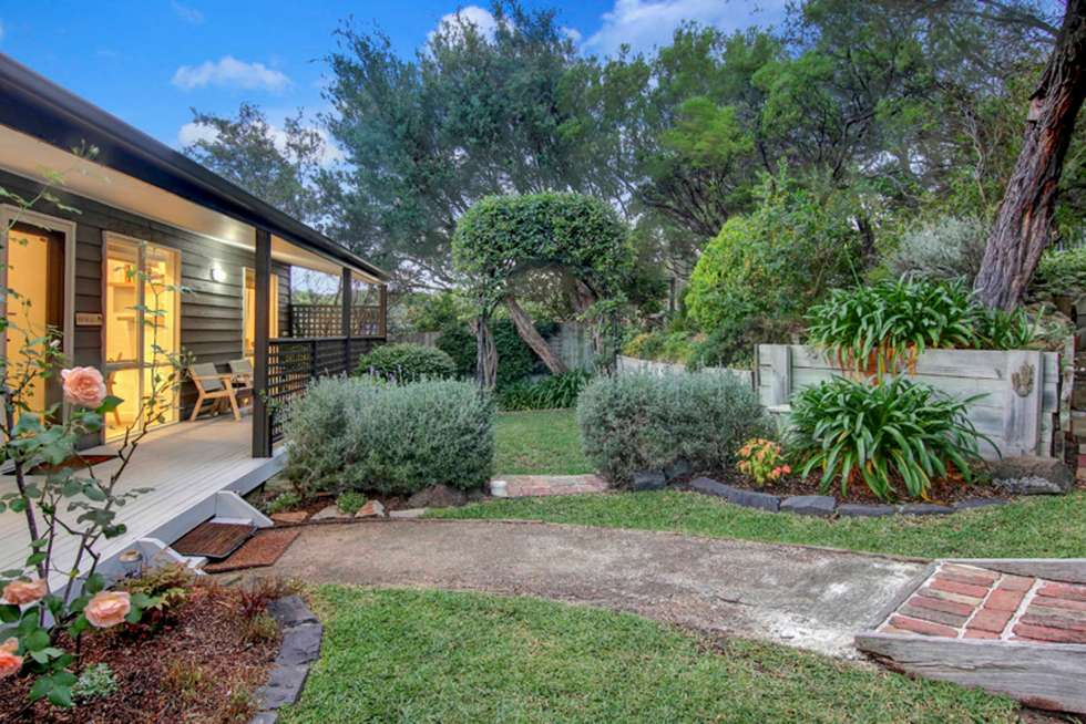 Second view of Homely house listing, 11 Yera Crescent, Rye VIC 3941