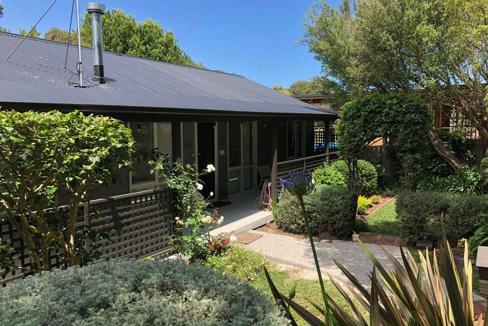Third view of Homely house listing, 11 Yera Crescent, Rye VIC 3941