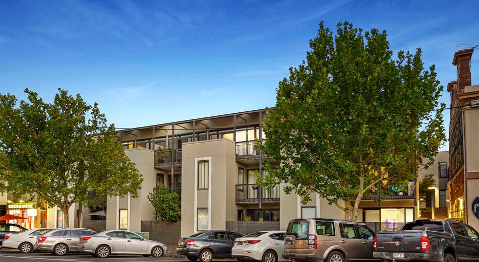 206/5-11 Cole Street, Williamstown VIC 3016