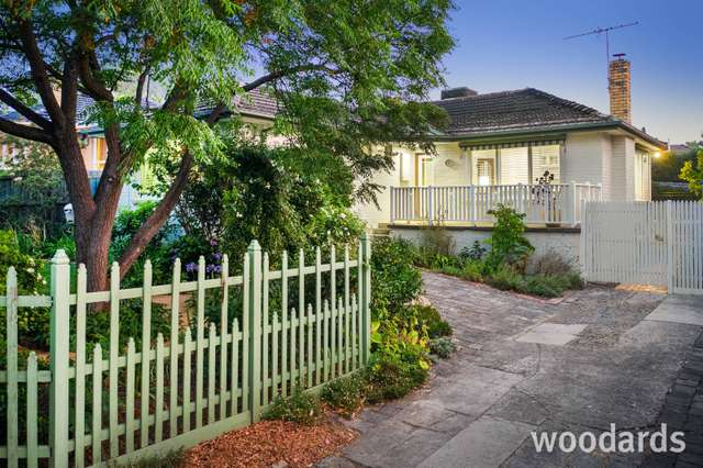 33 Cherry Orchard Rise, Box Hill North VIC 3129