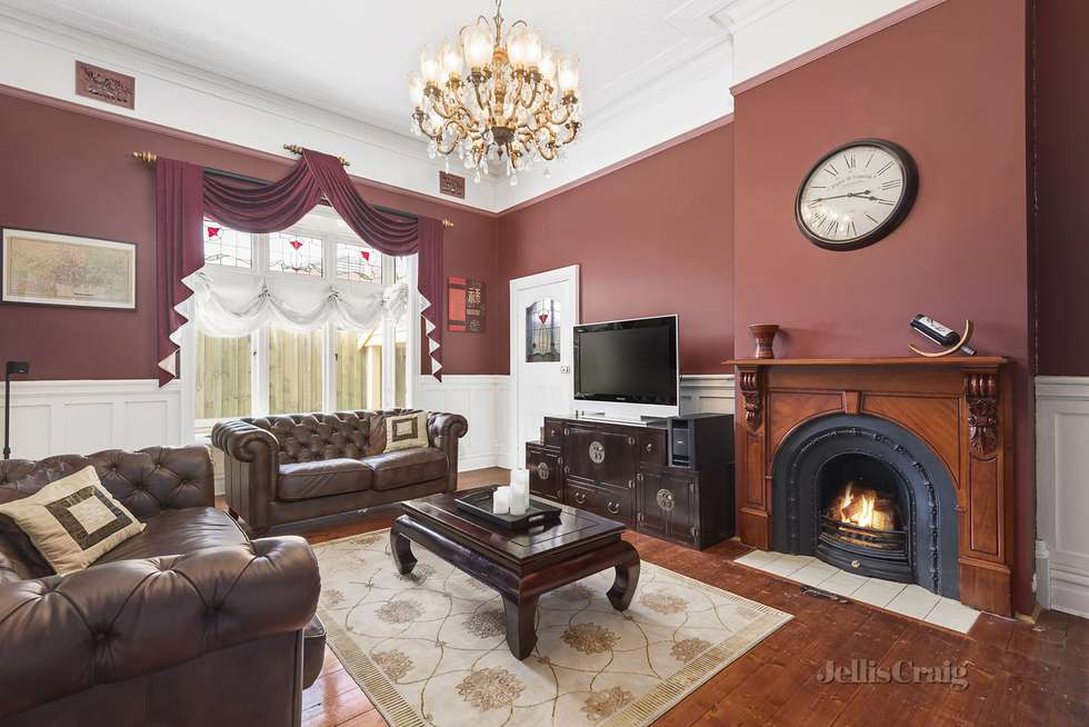 Second view of Homely house listing, 55 Livingstone Street, Ivanhoe VIC 3079
