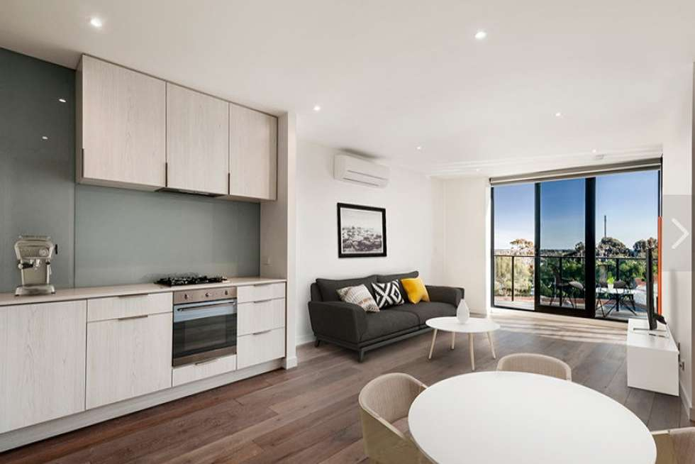 Second view of Homely apartment listing, 310/20 Napier  Street, Essendon VIC 3040
