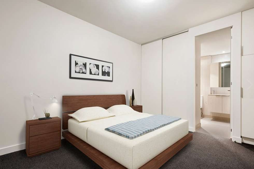 Third view of Homely apartment listing, 310/20 Napier  Street, Essendon VIC 3040