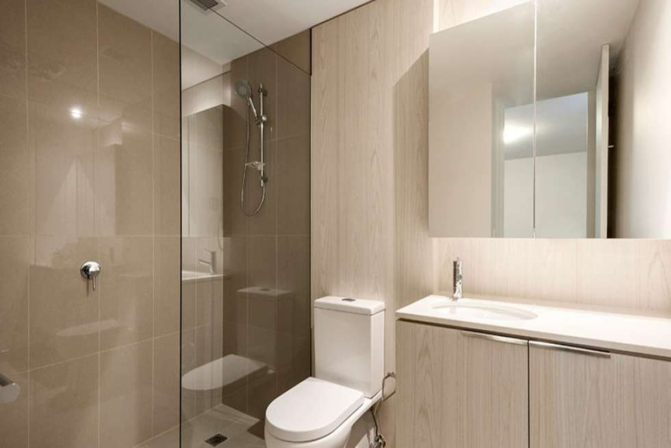 Fourth view of Homely apartment listing, 310/20 Napier  Street, Essendon VIC 3040