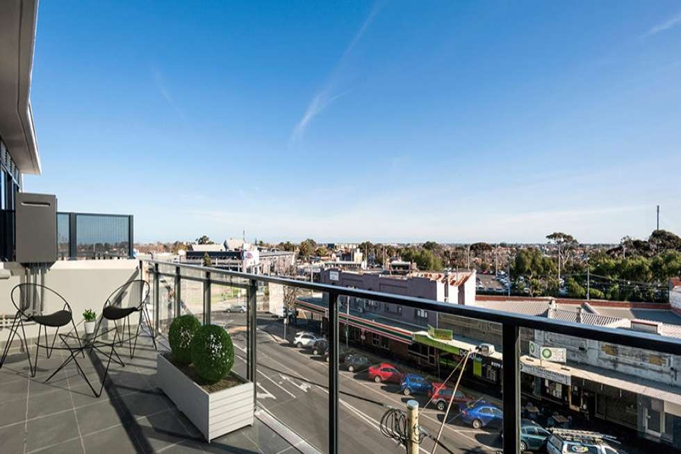 Fifth view of Homely apartment listing, 310/20 Napier  Street, Essendon VIC 3040