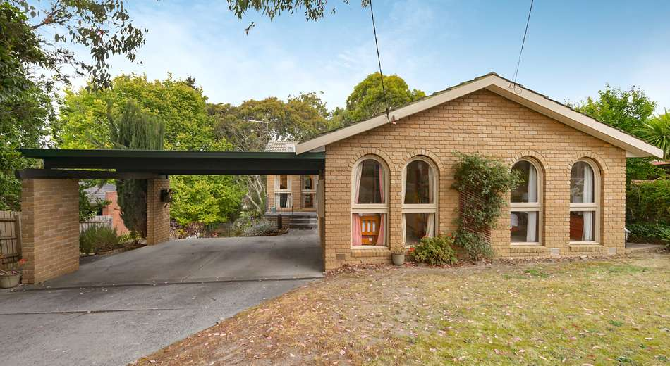 20 Renmark Court, Vermont South VIC 3133