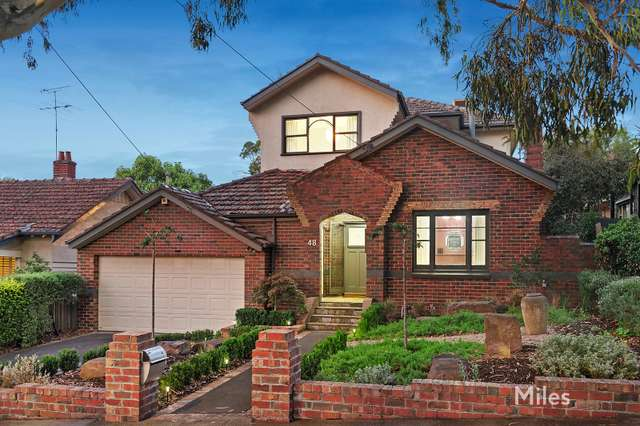 48 York Avenue, Ivanhoe East VIC 3079