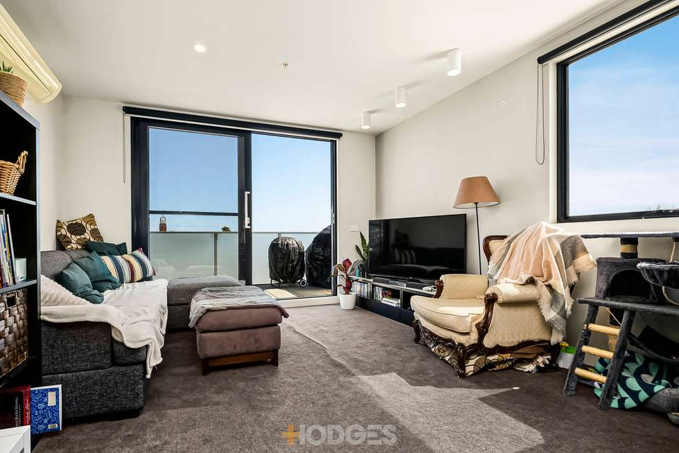 Second view of Homely apartment listing, 305/144 Collins Street, Mentone VIC 3194