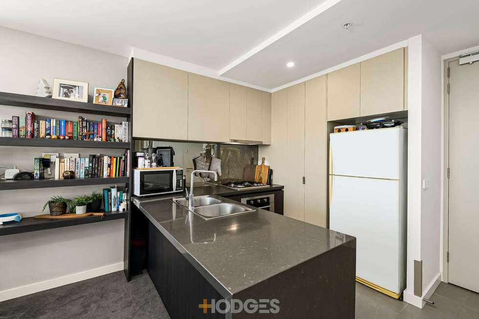 Third view of Homely apartment listing, 305/144 Collins Street, Mentone VIC 3194