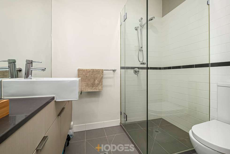 Fourth view of Homely apartment listing, 305/144 Collins Street, Mentone VIC 3194