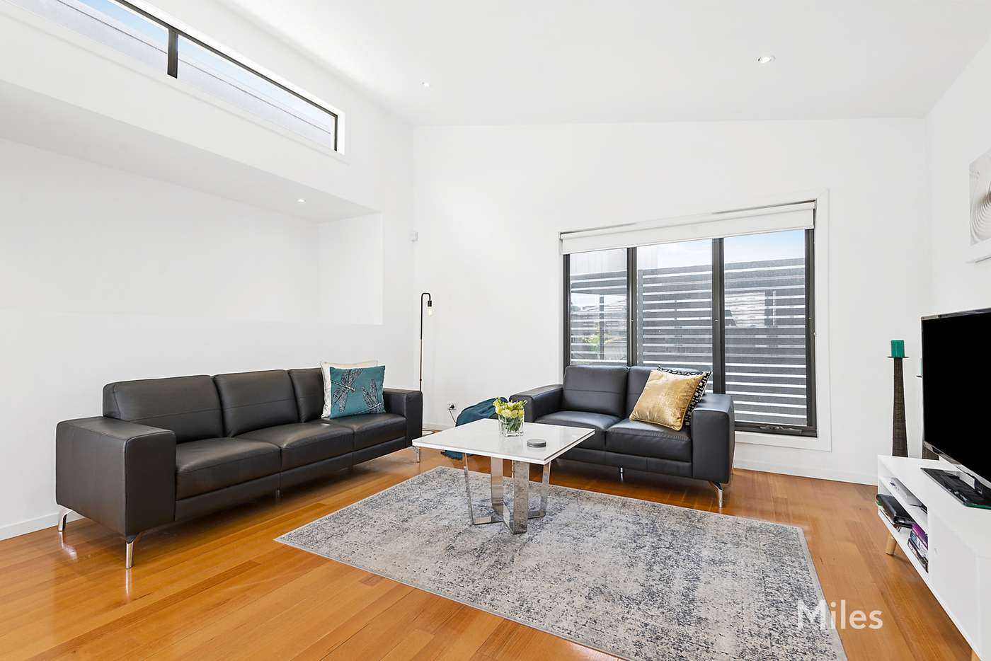 Main view of Homely townhouse listing, 5/81 Lower Heidelberg Road, Ivanhoe VIC 3079