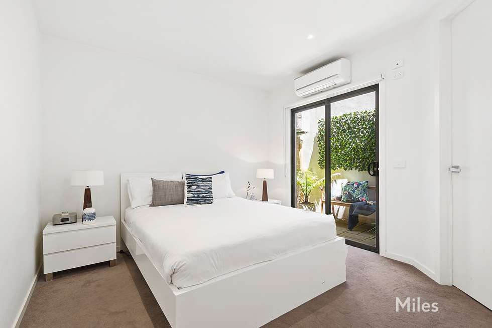 Third view of Homely townhouse listing, 5/81 Lower Heidelberg Road, Ivanhoe VIC 3079
