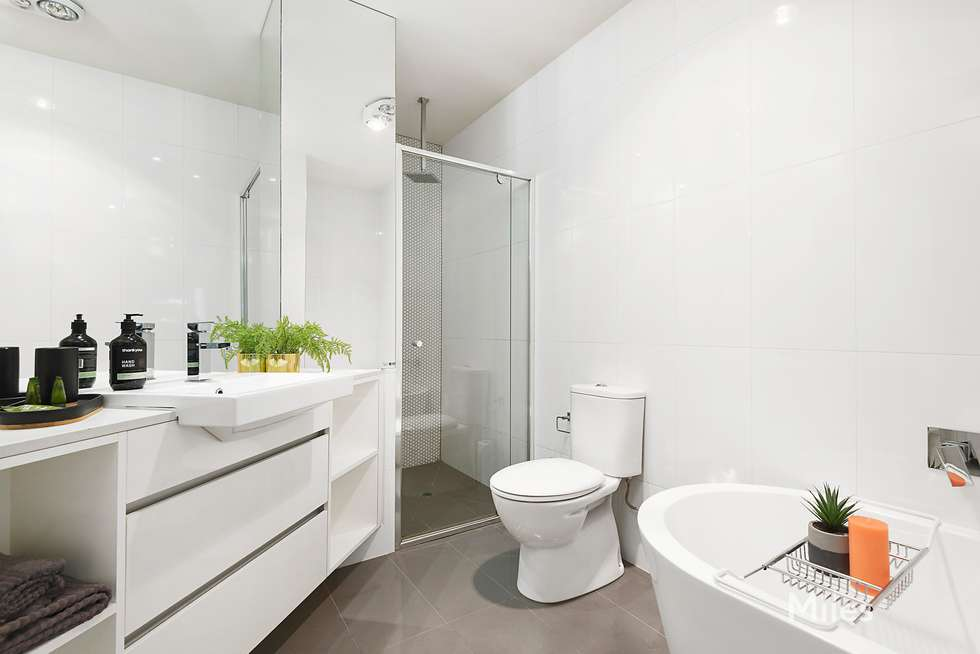 Fourth view of Homely townhouse listing, 5/81 Lower Heidelberg Road, Ivanhoe VIC 3079