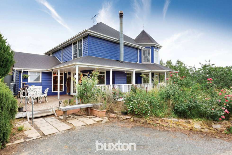 Second view of Homely house listing, 169 Gascards Lane, Ballan VIC 3342