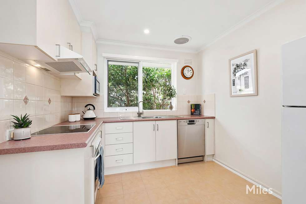 Third view of Homely apartment listing, 11/86 Marshall Street, Ivanhoe VIC 3079