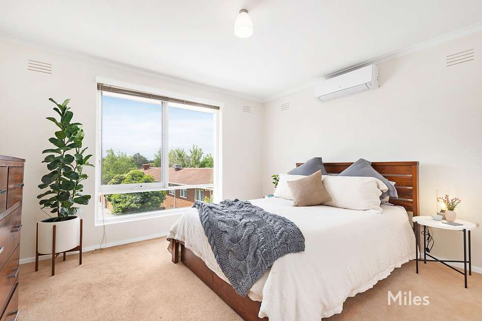 Fourth view of Homely apartment listing, 11/86 Marshall Street, Ivanhoe VIC 3079