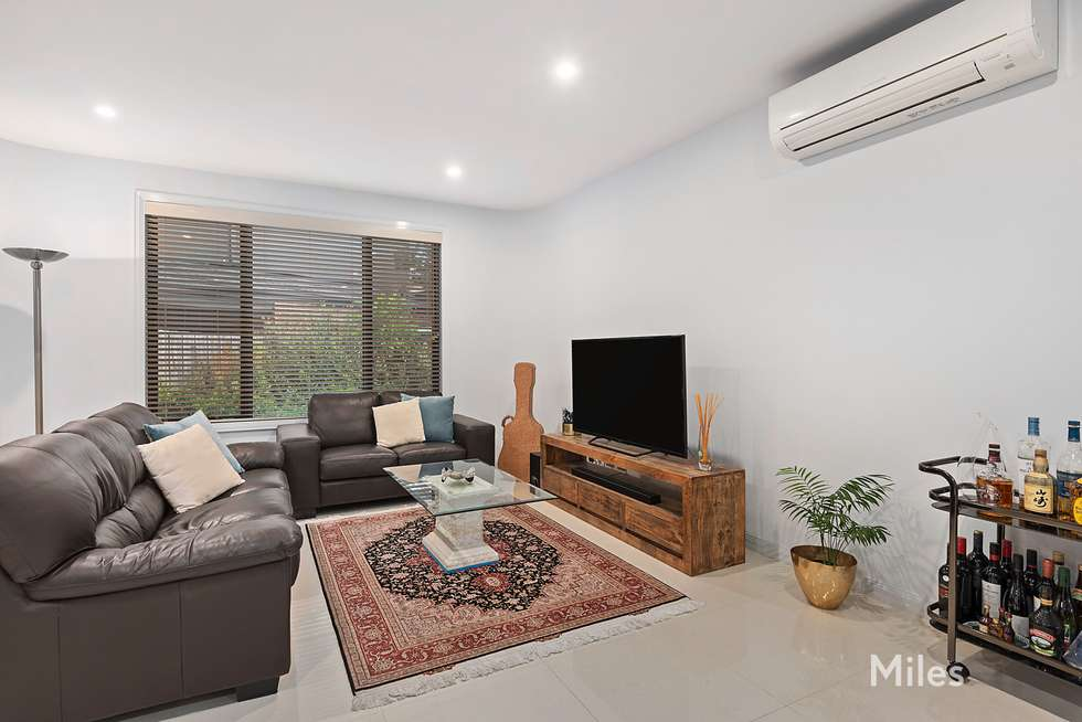 Third view of Homely townhouse listing, 1/117 Beatty Street, Ivanhoe VIC 3079