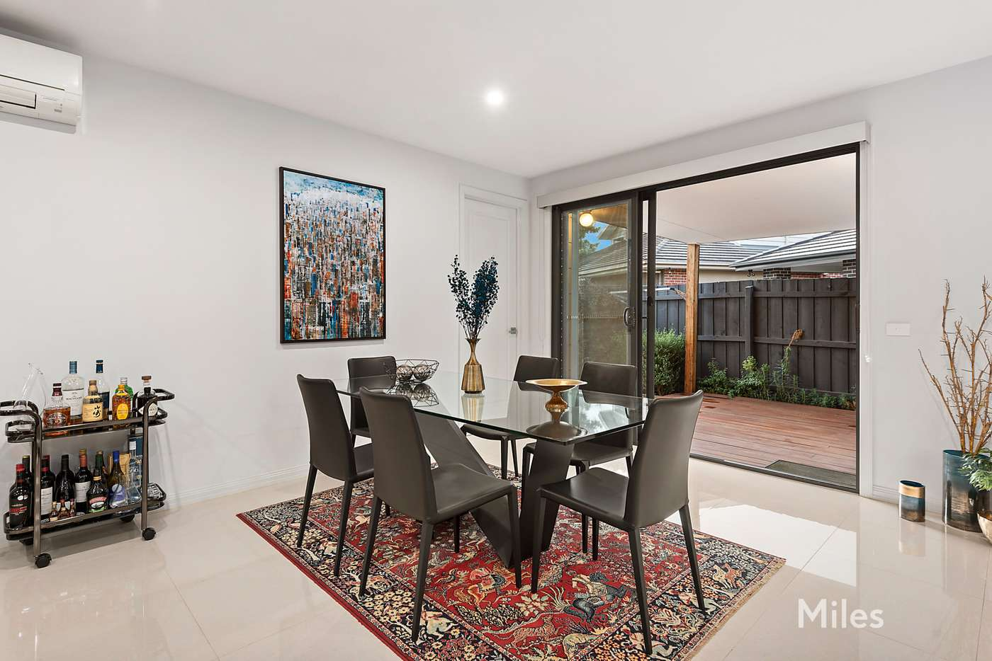 Sixth view of Homely townhouse listing, 1/117 Beatty Street, Ivanhoe VIC 3079