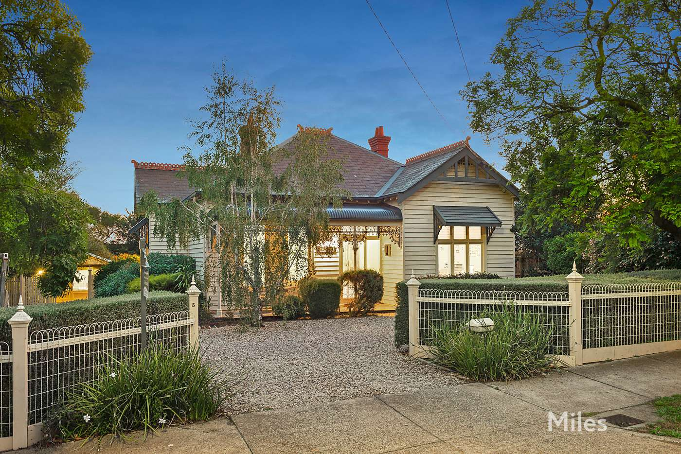 Main view of Homely house listing, 3 Rocke Street, Ivanhoe VIC 3079