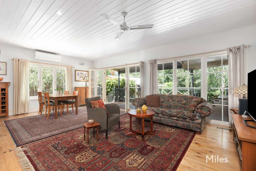 Third view of Homely house listing, 3 Rocke Street, Ivanhoe VIC 3079