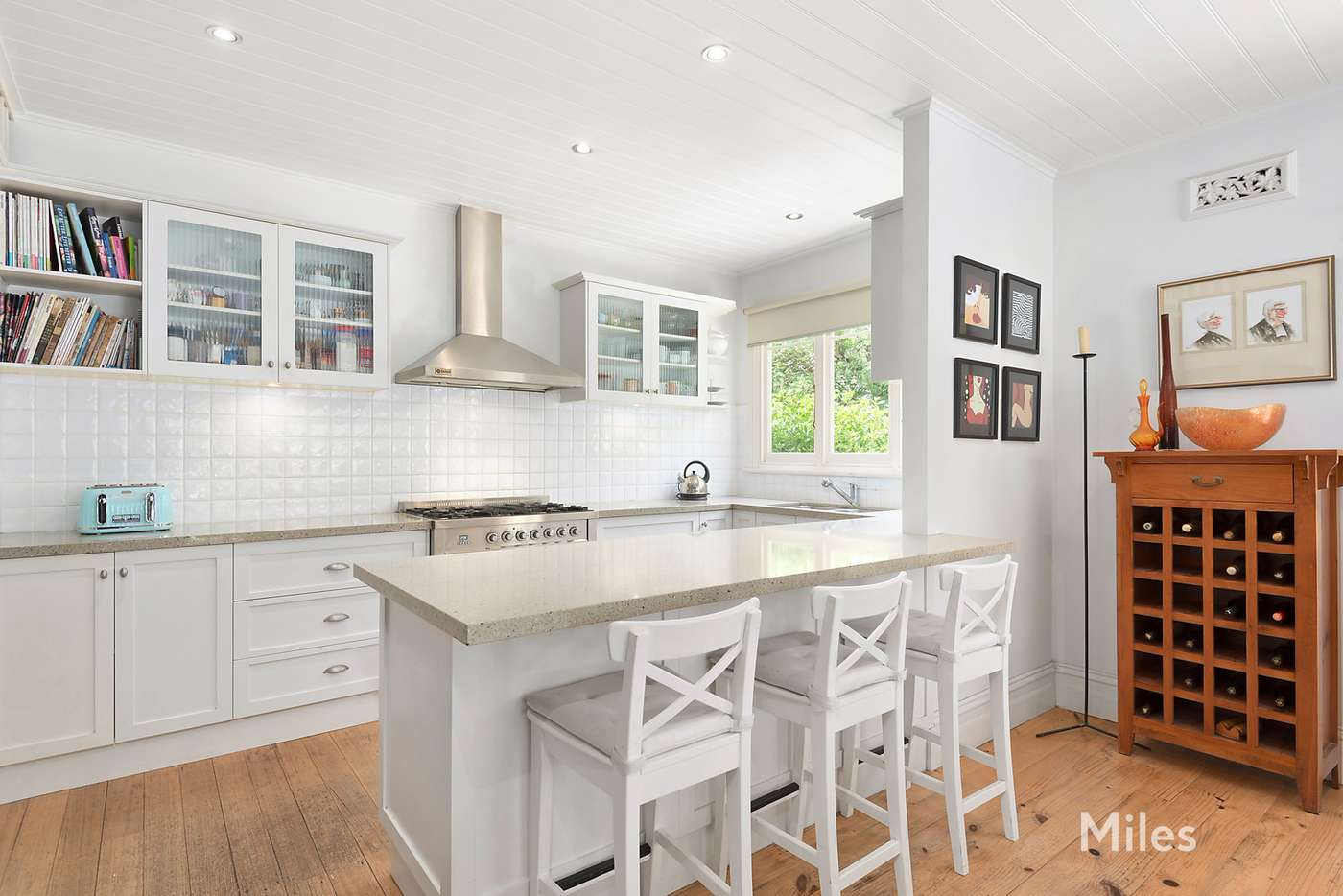 Fifth view of Homely house listing, 3 Rocke Street, Ivanhoe VIC 3079