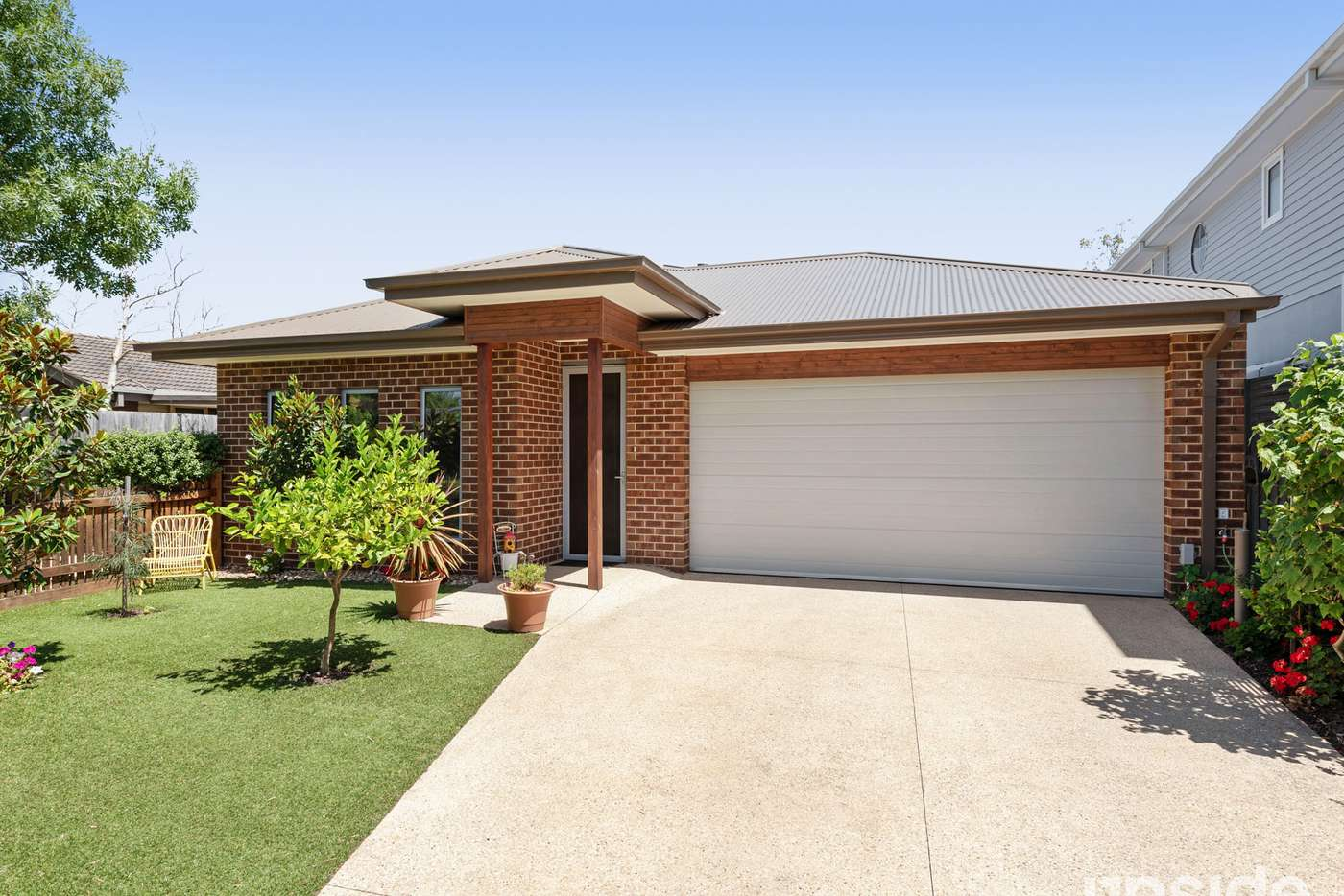 Main view of Homely unit listing, 6 Foothills Avenue, Mccrae VIC 3938