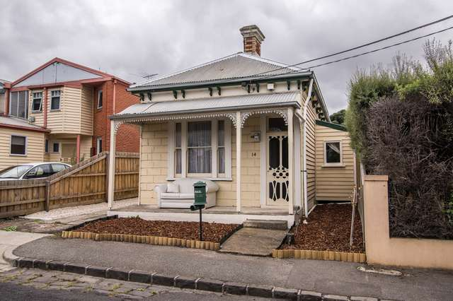 14 Baxter  Street, Coburg VIC 3058