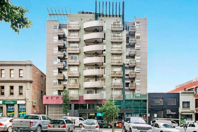 810/118 Franklin Street, Melbourne VIC 3000
