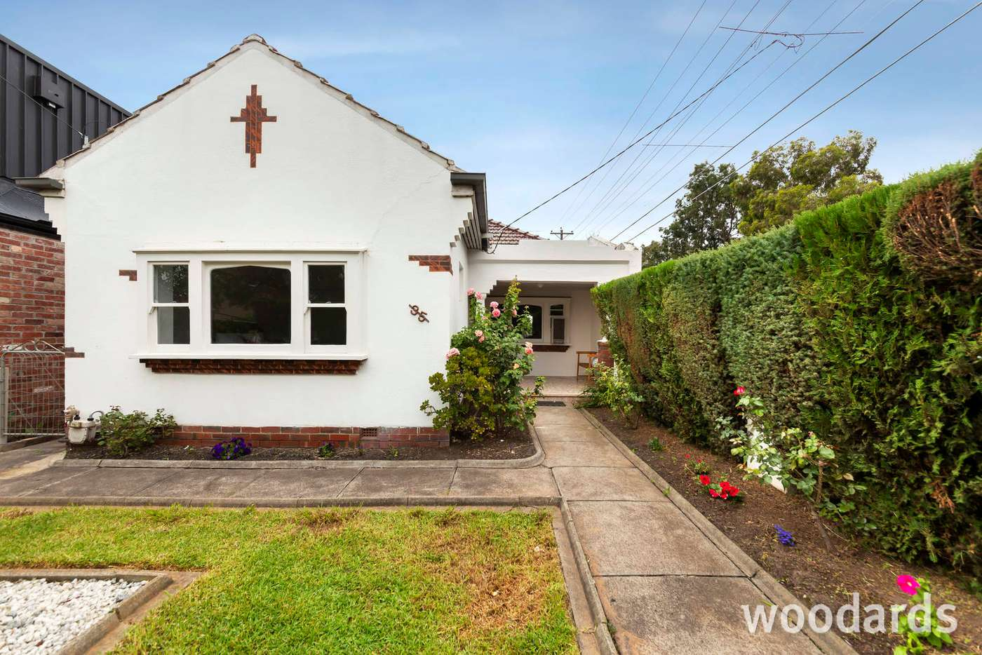 Main view of Homely house listing, 35 Woolhouse Street, Northcote VIC 3070