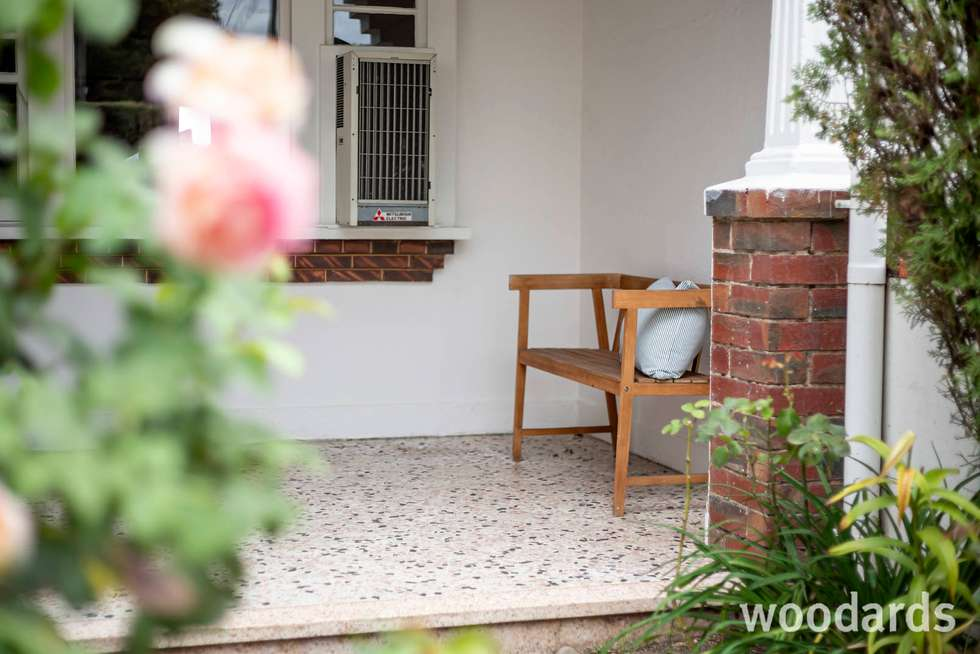Second view of Homely house listing, 35 Woolhouse Street, Northcote VIC 3070