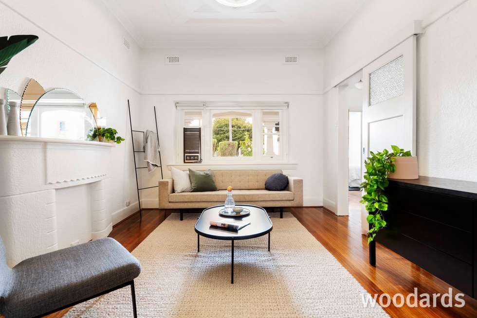 Third view of Homely house listing, 35 Woolhouse Street, Northcote VIC 3070