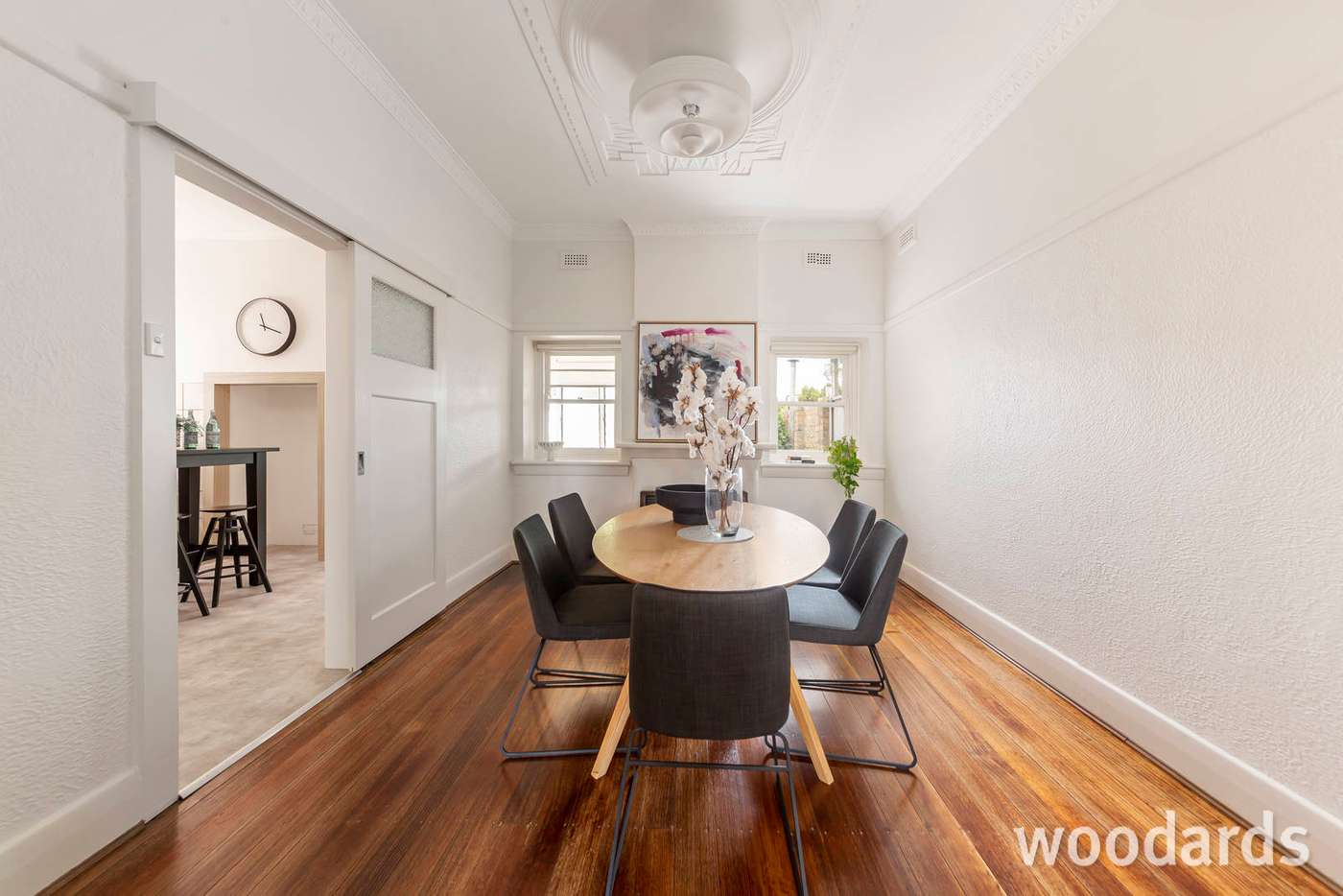 Fifth view of Homely house listing, 35 Woolhouse Street, Northcote VIC 3070