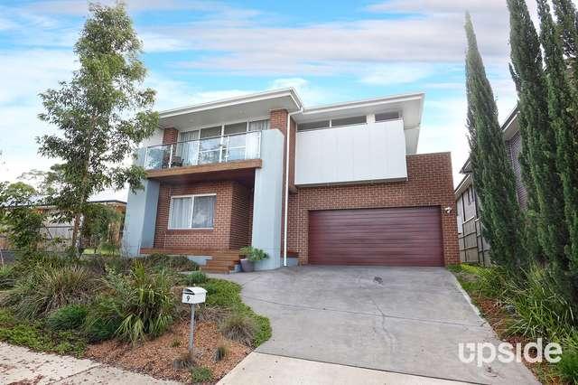 9 Tangerine Street, Caddens NSW 2747