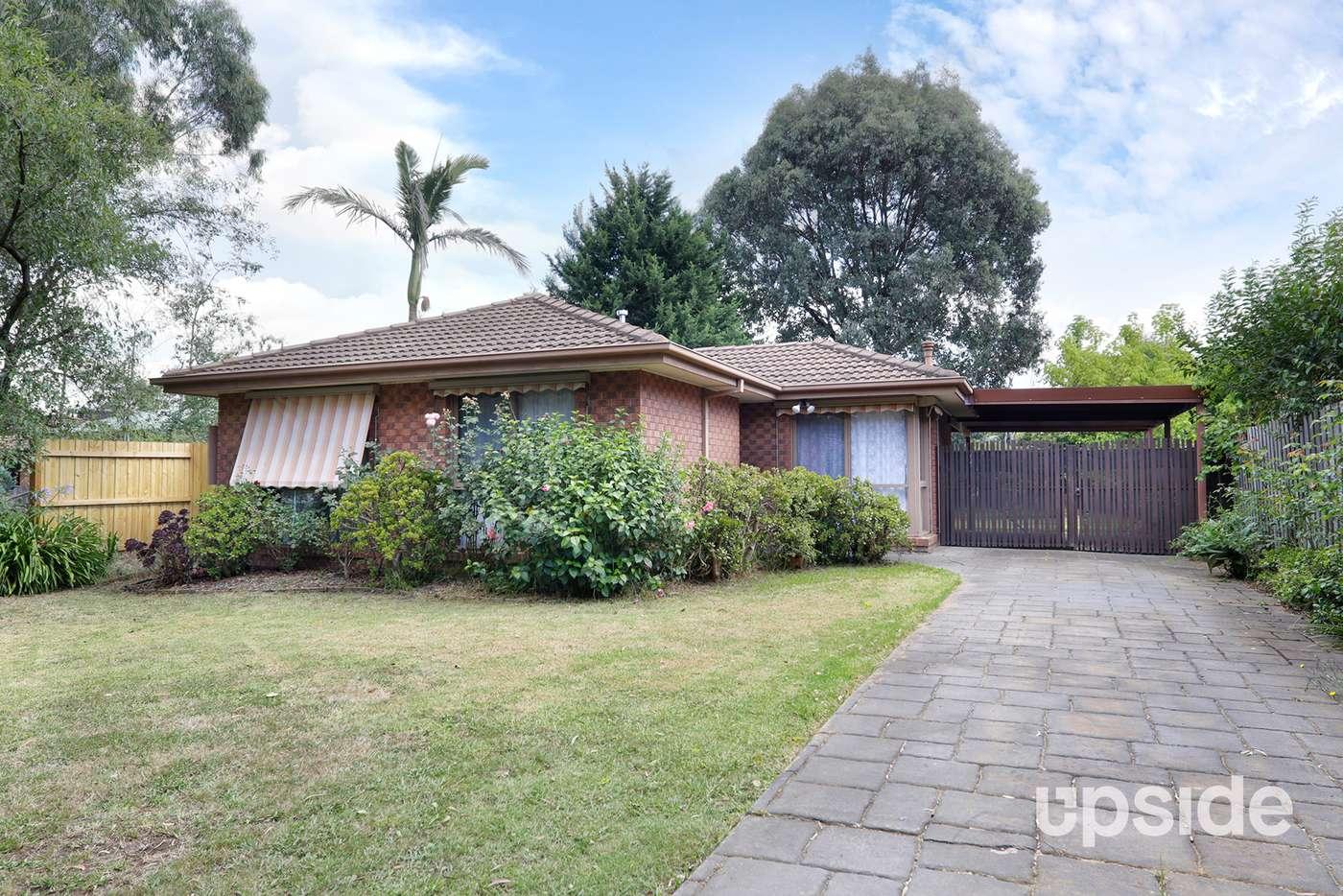 Main view of Homely house listing, 15 Mountain Heath Walk, Croydon South VIC 3136