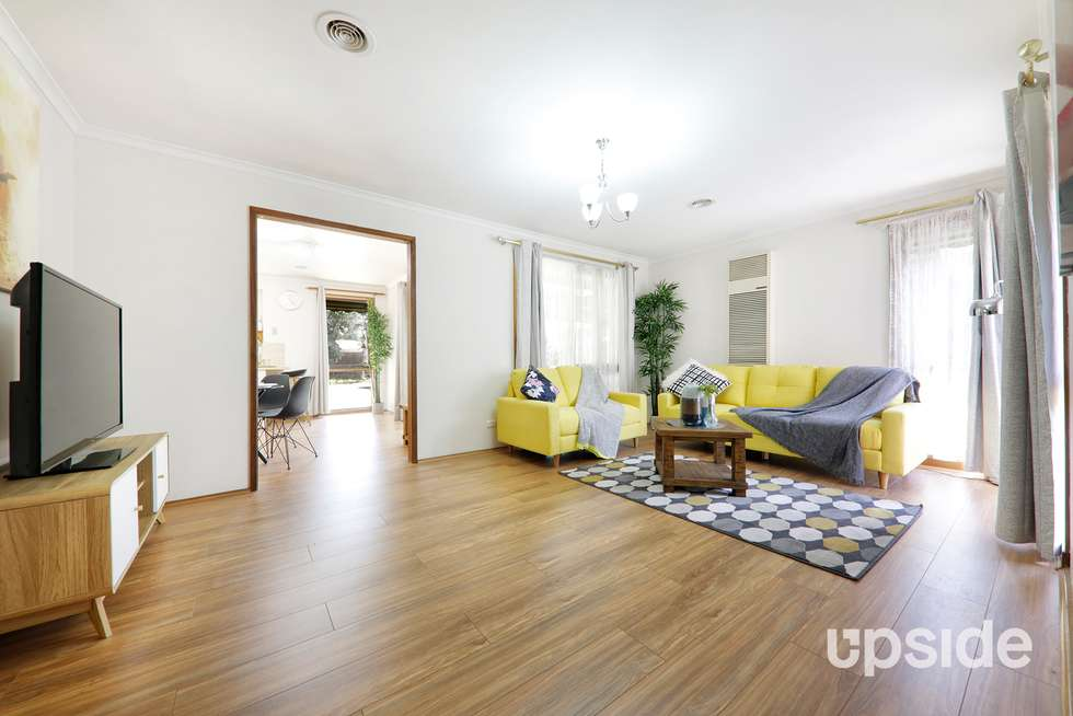 Second view of Homely house listing, 15 Mountain Heath Walk, Croydon South VIC 3136