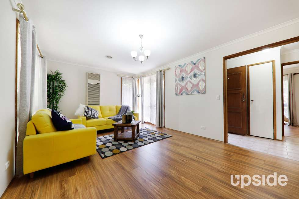 Third view of Homely house listing, 15 Mountain Heath Walk, Croydon South VIC 3136