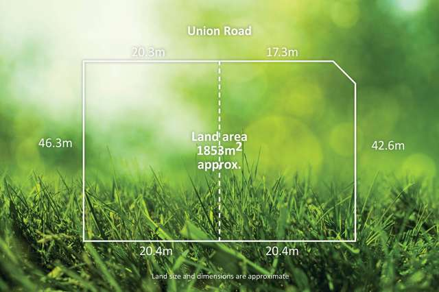 327-329 Union Road, Balwyn VIC 3103