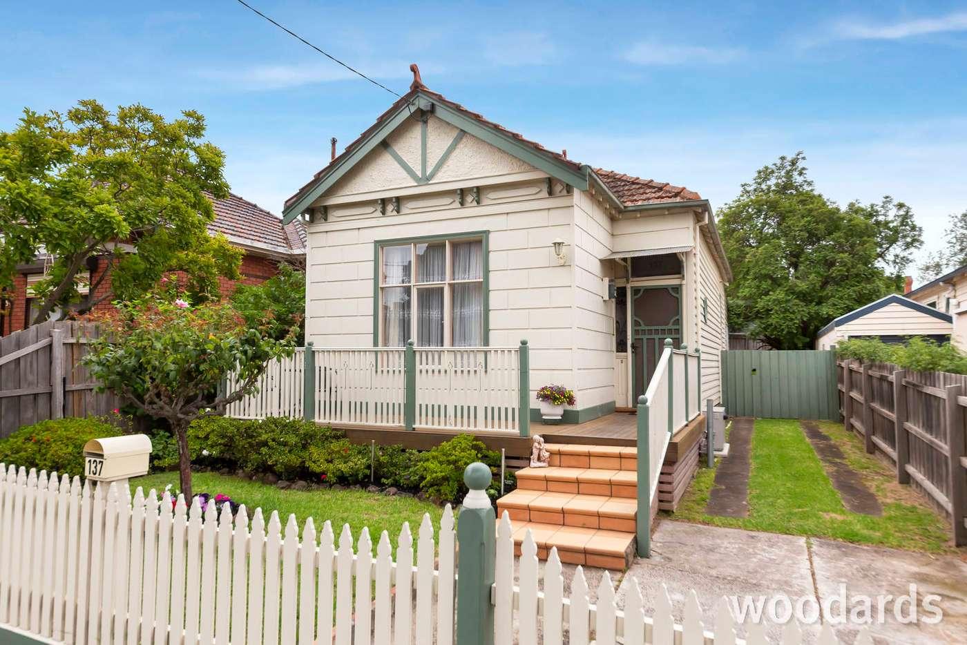 Main view of Homely house listing, 137 Gooch Street, Thornbury VIC 3071