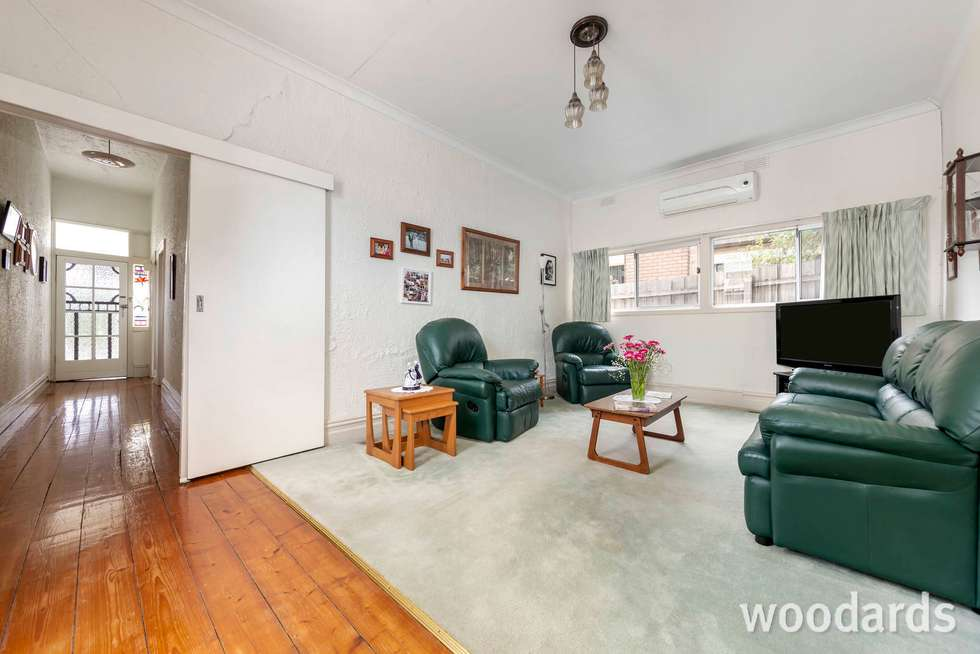 Second view of Homely house listing, 137 Gooch Street, Thornbury VIC 3071