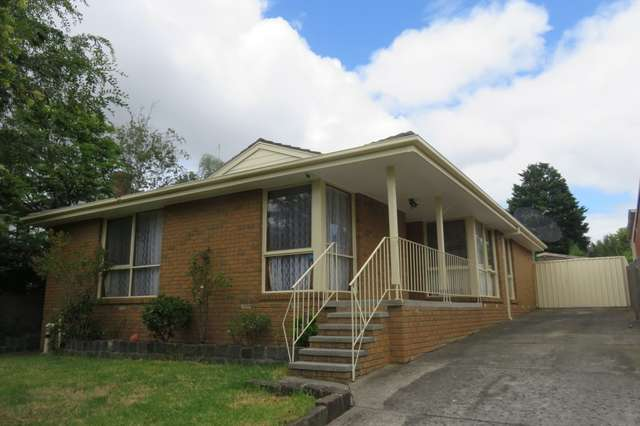 105 Murrindal Drive, Rowville VIC 3178