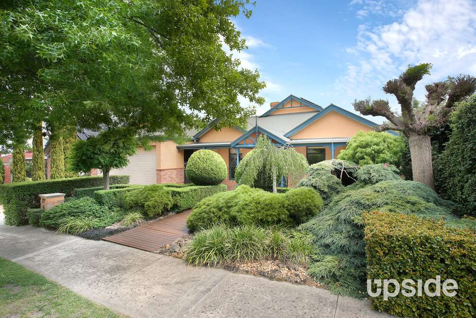 Second view of Homely house listing, 67 Manor Drive, Frankston South VIC 3199