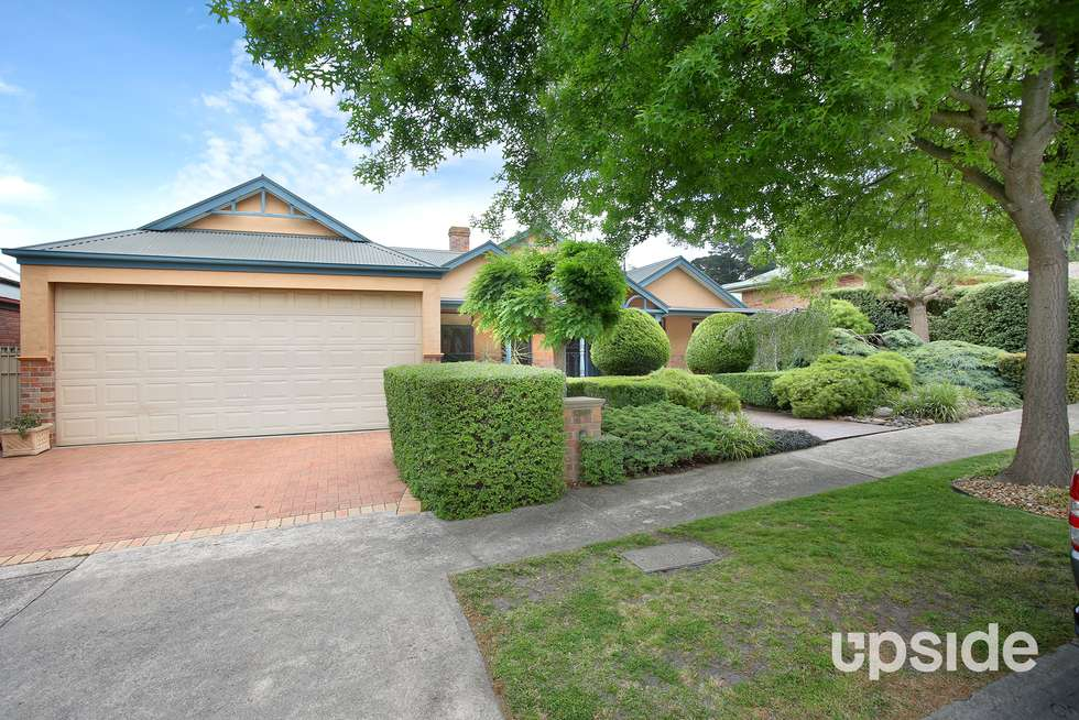 Third view of Homely house listing, 67 Manor Drive, Frankston South VIC 3199