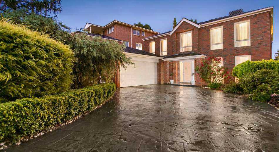 4 Guildford Drive