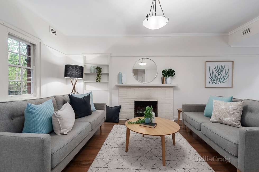 Second view of Homely house listing, 6 Frances Avenue, Vermont VIC 3133