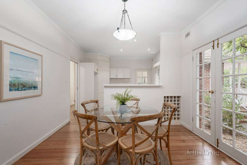 Fourth view of Homely house listing, 6 Frances Avenue, Vermont VIC 3133