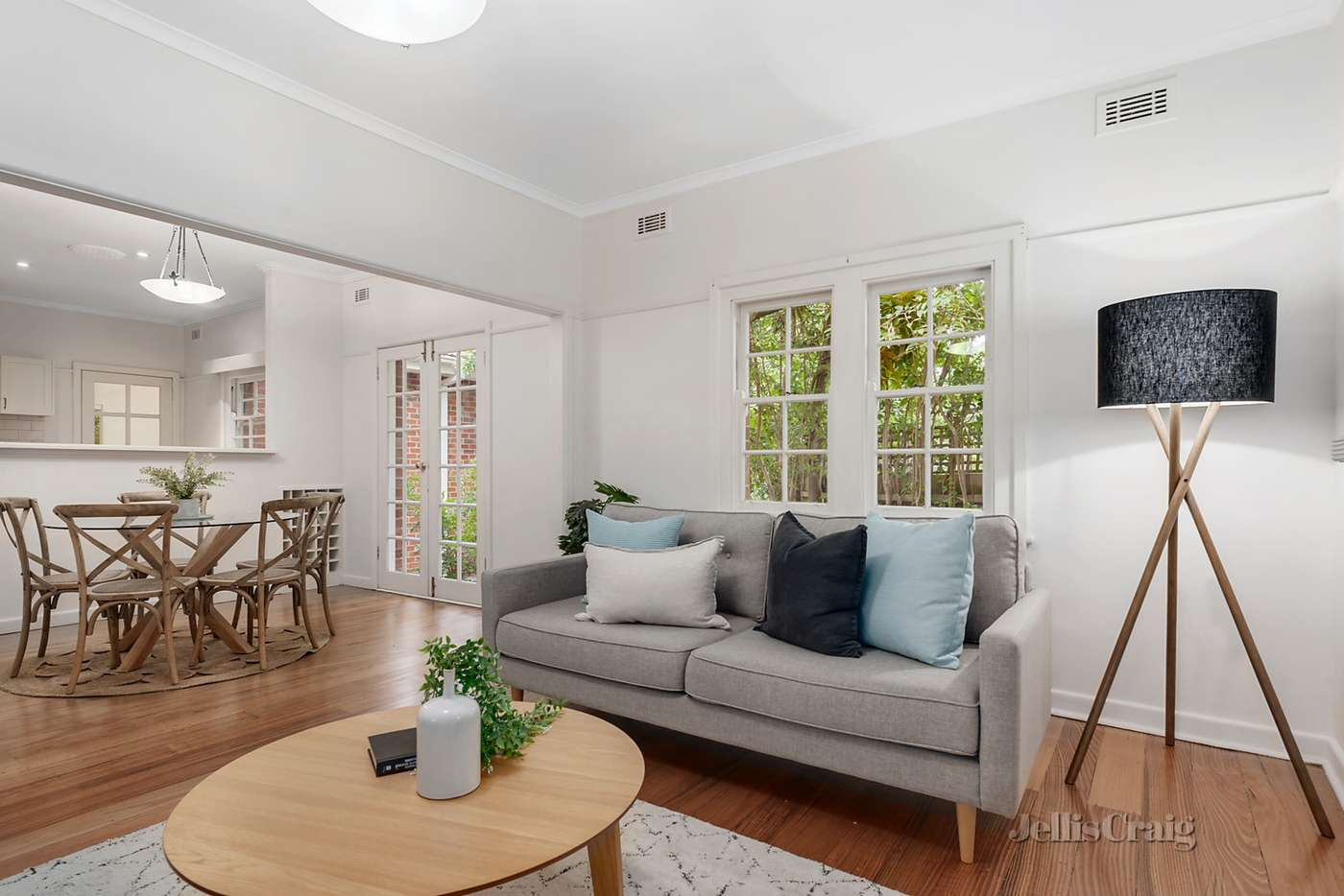 Sixth view of Homely house listing, 6 Frances Avenue, Vermont VIC 3133
