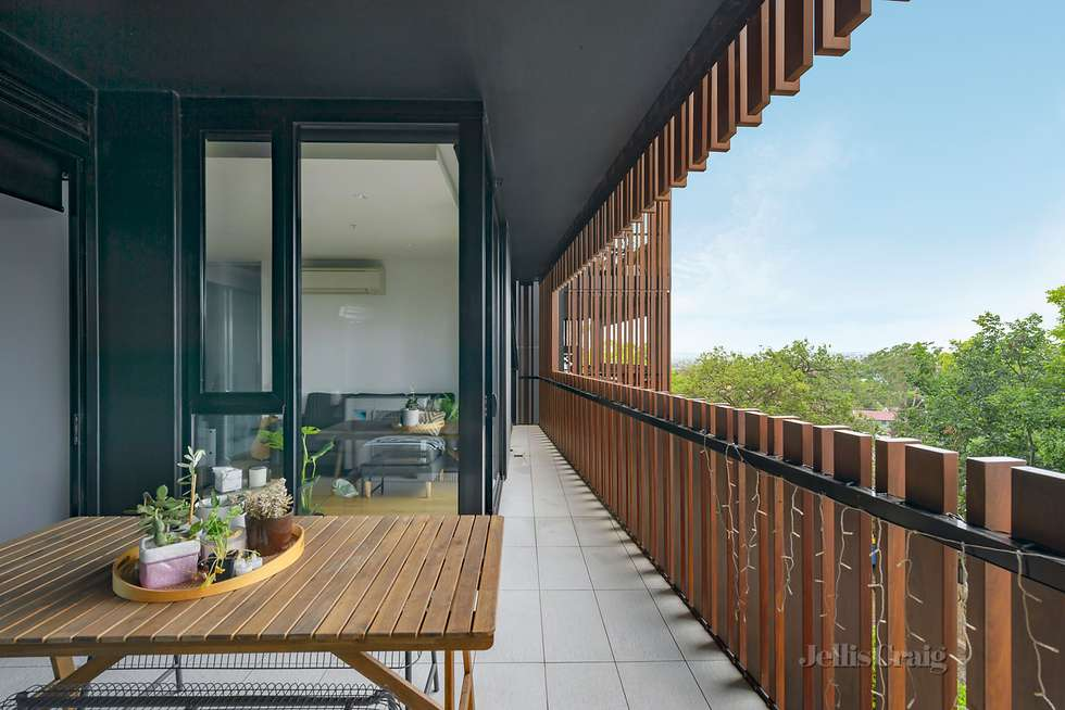 Third view of Homely apartment listing, 109/1 Westley Avenue, Ivanhoe VIC 3079
