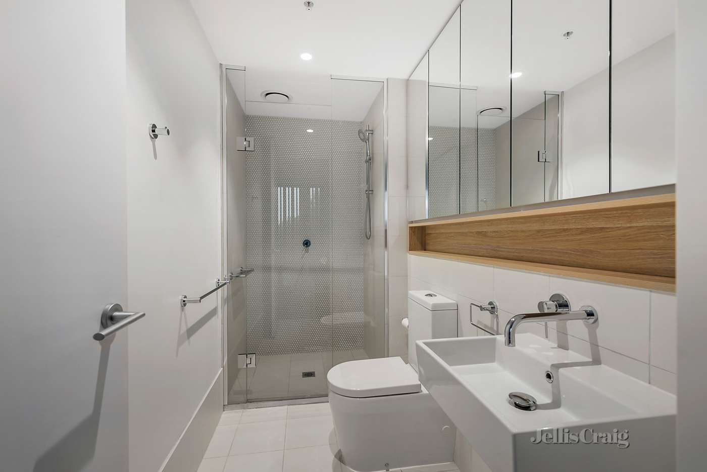 Fifth view of Homely apartment listing, 109/1 Westley Avenue, Ivanhoe VIC 3079
