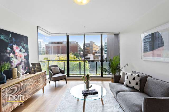 312/148 Wells Street, South Melbourne VIC 3205