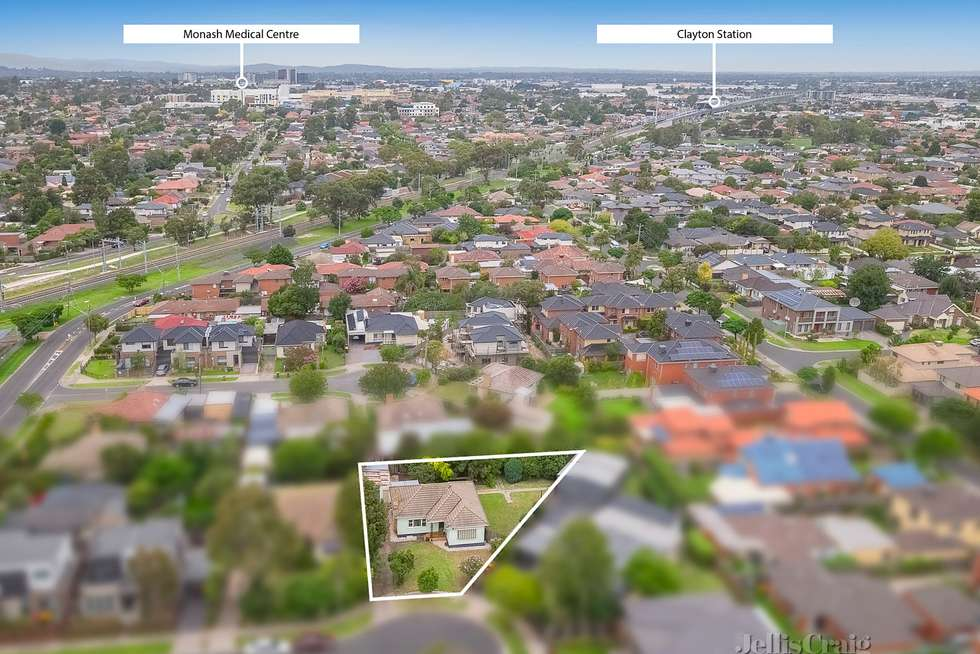 Third view of Homely house listing, 4 Paula Court, Oakleigh South VIC 3167